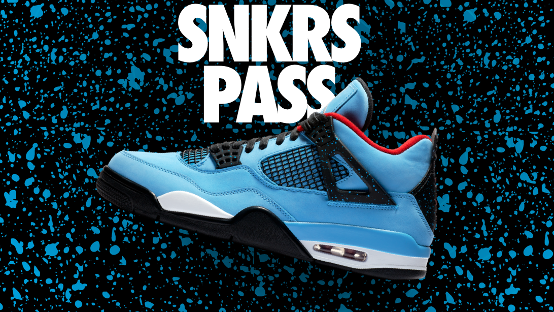 Travis Scott x Air Jordan 4 'Cactus Jack' Available Early SNKRS