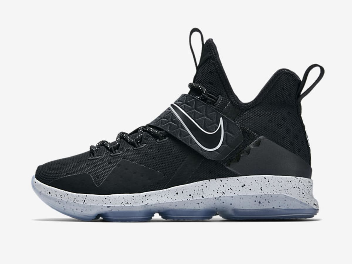 Inside the Nike LeBron 14 | Sole Collector