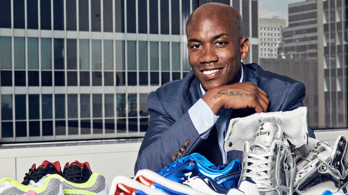Stephon Marbury Starbury Sneakers Interview  c4a7aeef9
