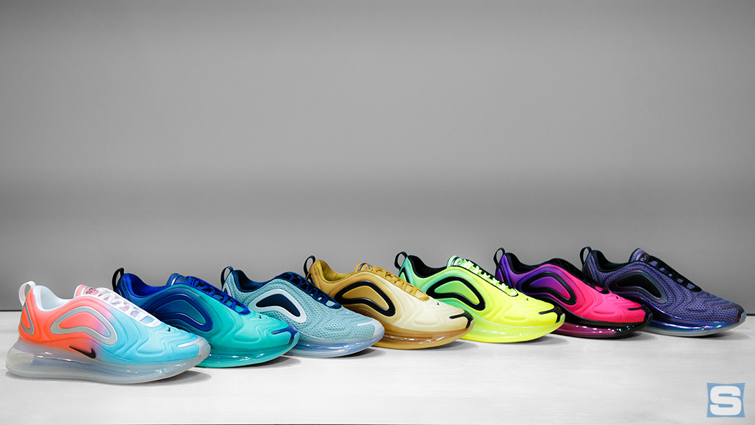 9306f12ccbe Nike Air Max 720   Sole Collector