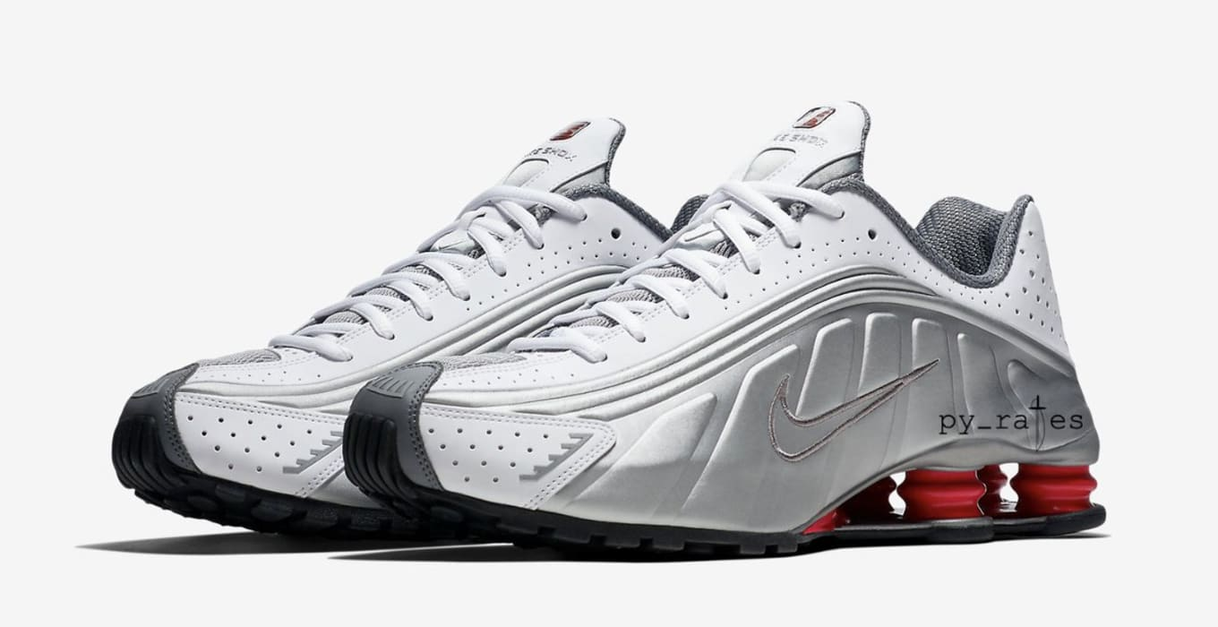 the latest 54e04 cf299 Nike Is Bringing Back the Very First Shox Sneaker