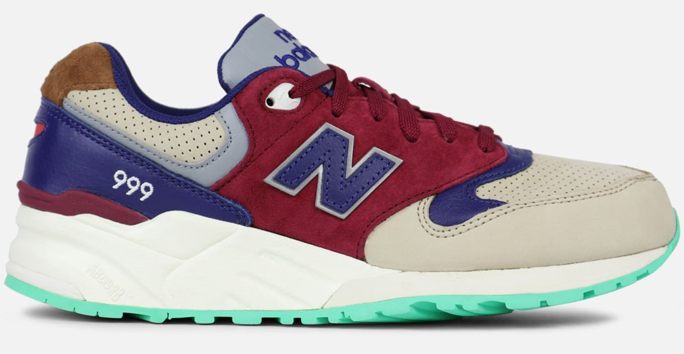 separation shoes 91e03 1c2ed Truck Driver Steals  19,000 Worth of New Balances   Sole Collector