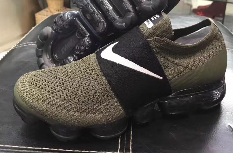 c4ce07895bb Nike VaporMax Laceless Sample