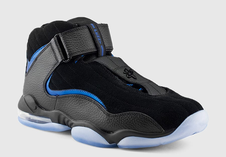 huge selection of 7382f 92bb1 ... 50% off nike air penny 4 f9eac ca03a