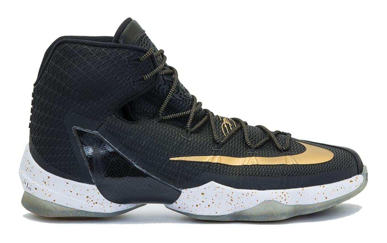 buy popular 10a23 780cb Nike LeBron 13 Elite  2016 Finals Game 4