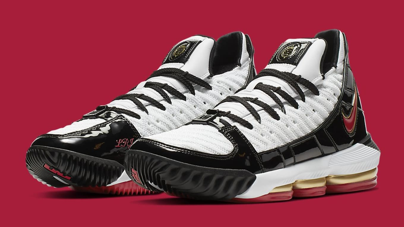 e4f9edae0c9  Remix  Nike LeBron 16s Are Up Next in  LeBronWatch