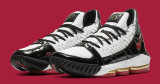 free shipping 36ab3 ebff2  Remix  Nike LeBron 16s Are Up Next in  LeBronWatch