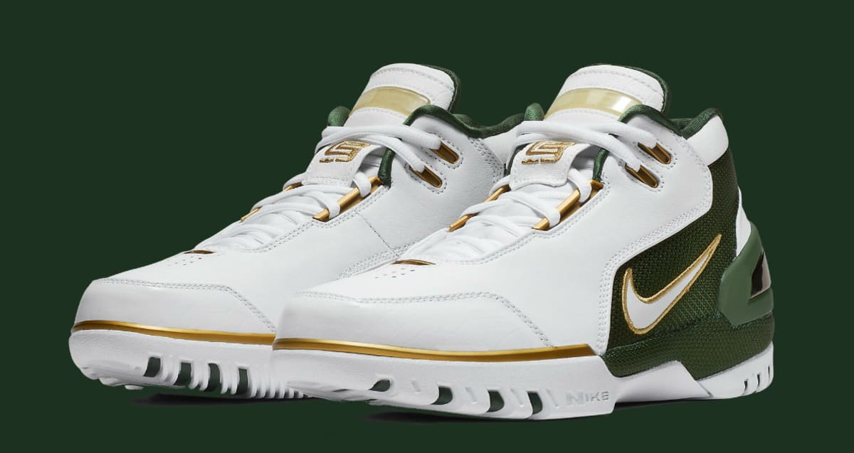 Where to Buy the  SVSM  Nike Air Zoom Generation  5749b26ab