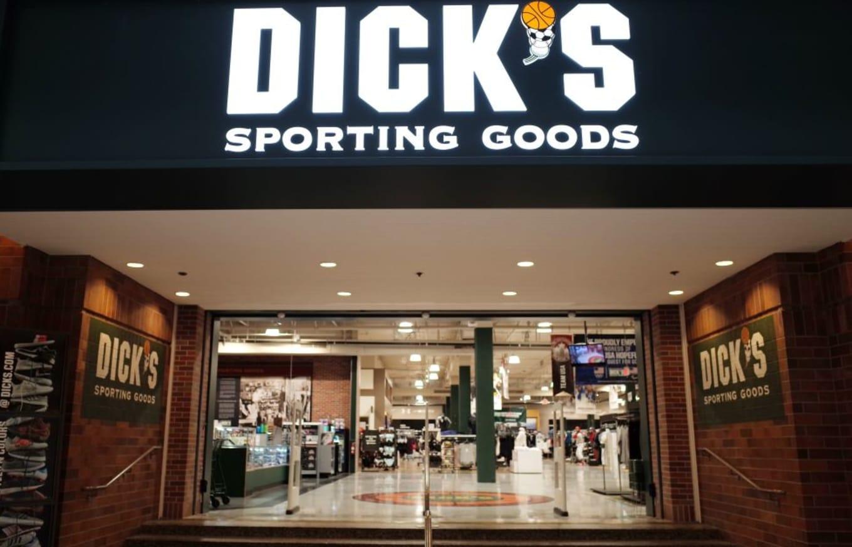 dicks sporting goods yeezy