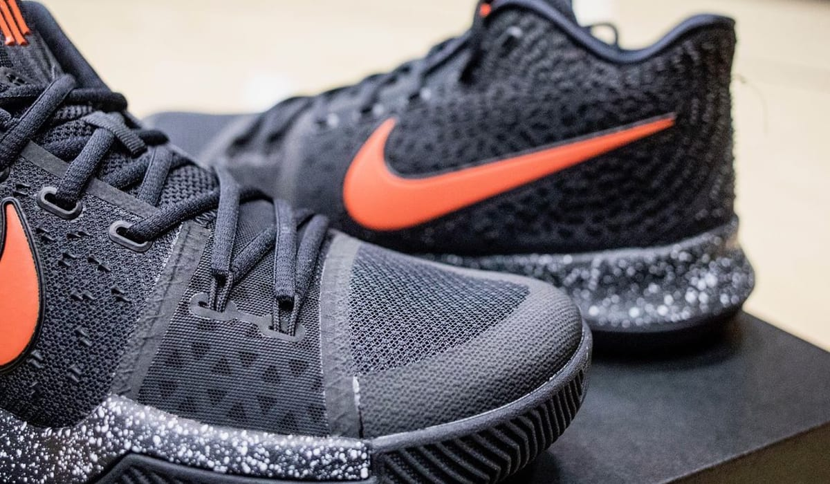 the best attitude 9c09d 7fedd ... clearance oregon state nike kyrie 3 pe sole collector e3d18 cdb46