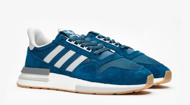 sports shoes dd62a bcdc4 Sneakersnstuff Reveals Exclusive Adidas Boosts