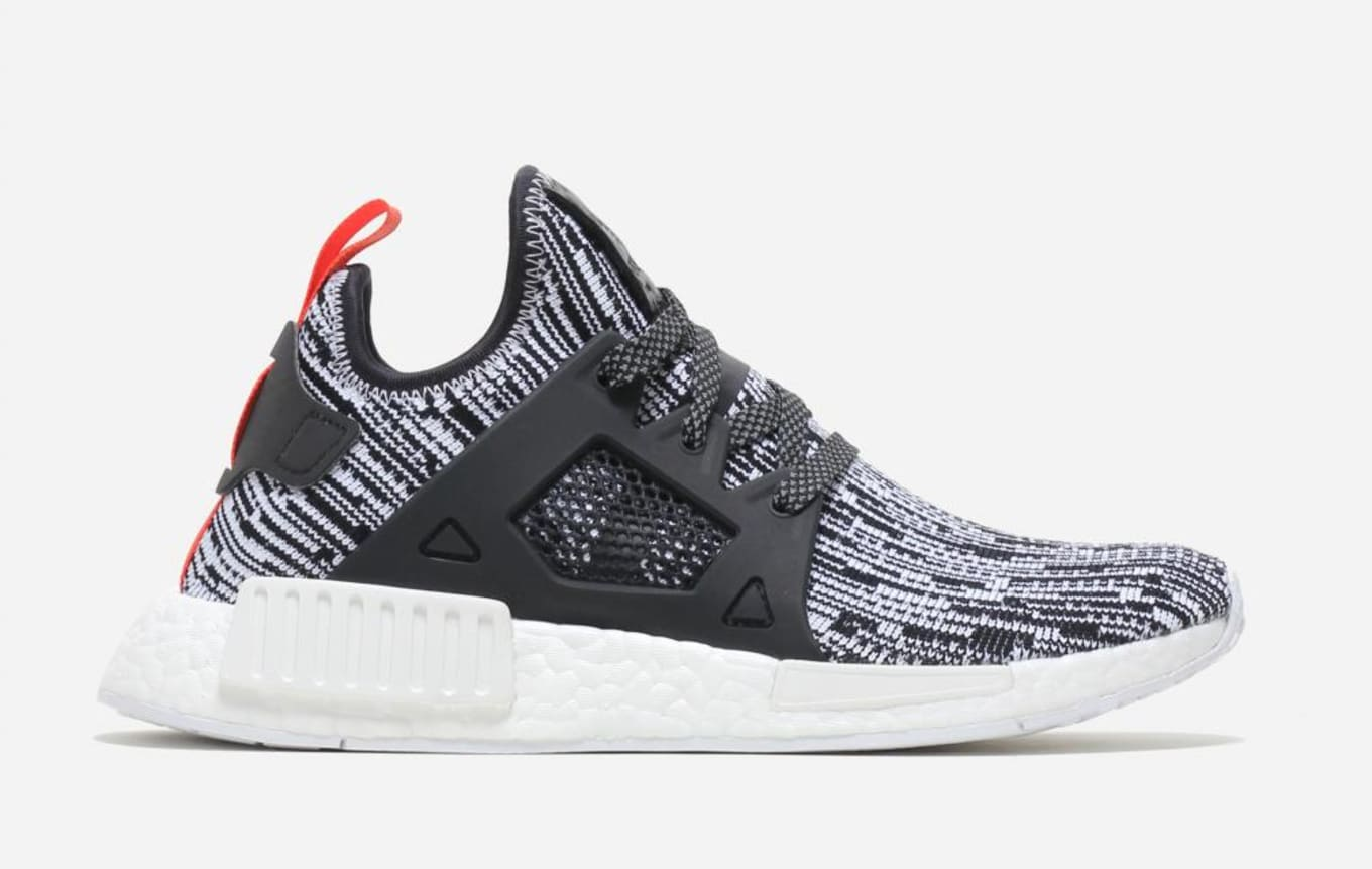 the latest 366c3 b84bd Adidas NMD Xr1 Glitch Camo | Sole Collector