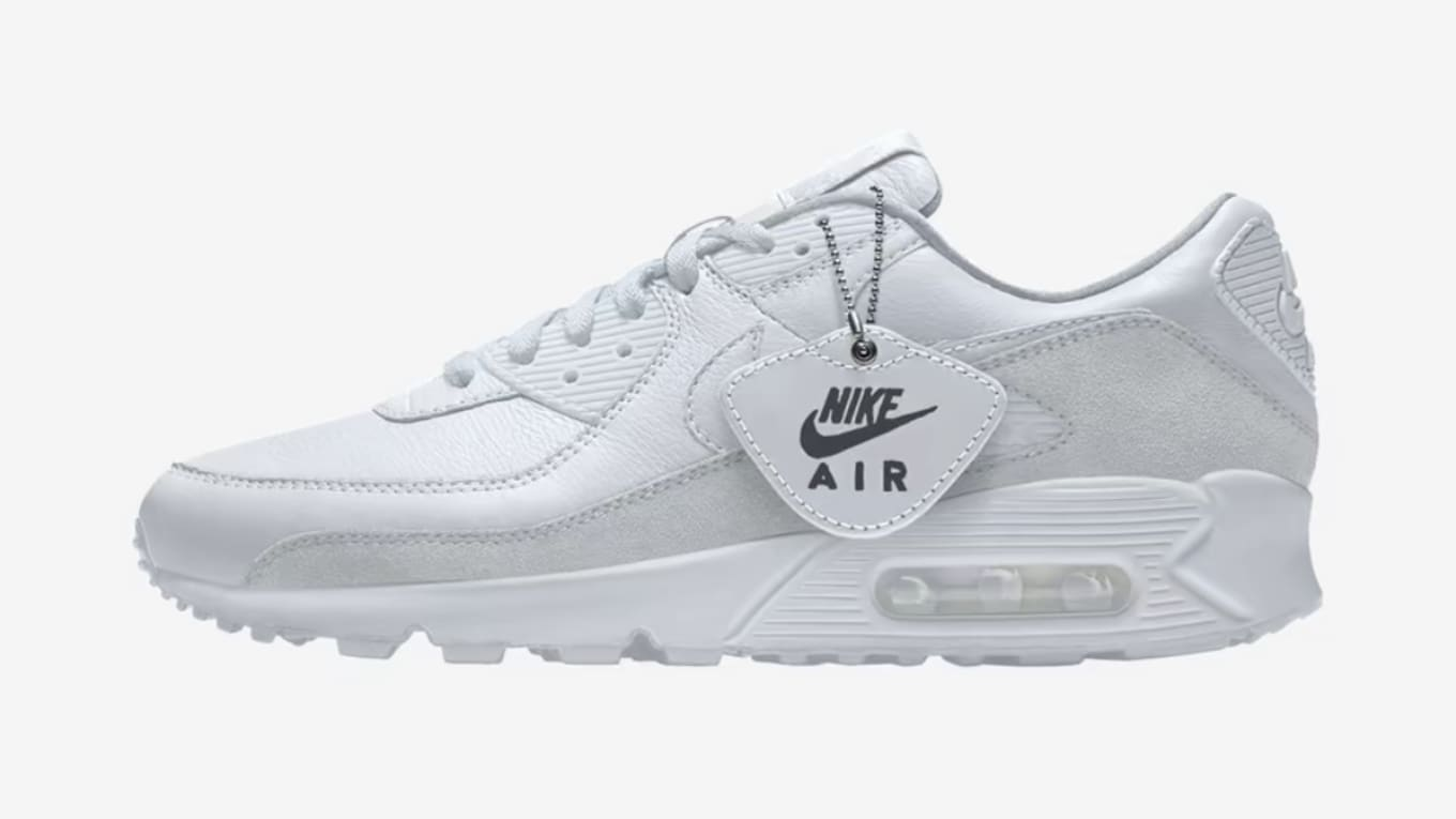 Nike Air Max 90 'Air Max By All of Us' Release Date   Sole Collector