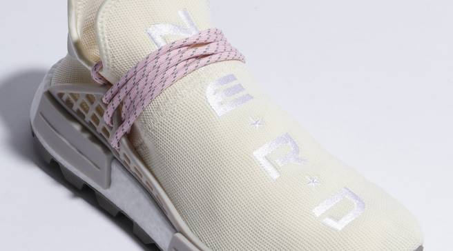 b402412e6 This is the Next  N.E.R.D.  Colorway for Adidas NMD Hu