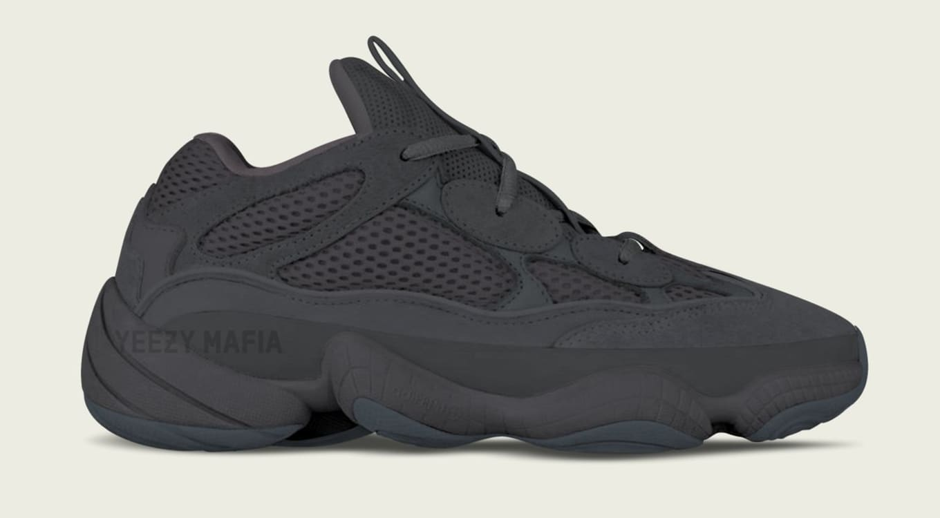 fa27e4d0868  Utility Black  Desert Rat Yeezys Releasing This Summer. New info from Yeezy  Mafia.