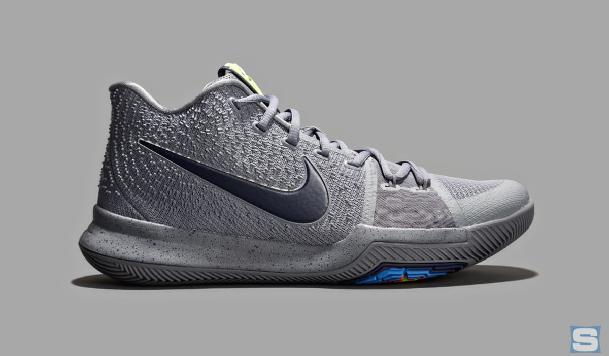 2cd922a42ca ... australia nike kyrie 3 cool grey midnight navy pure release date 852395  001 sole collector 70a1d