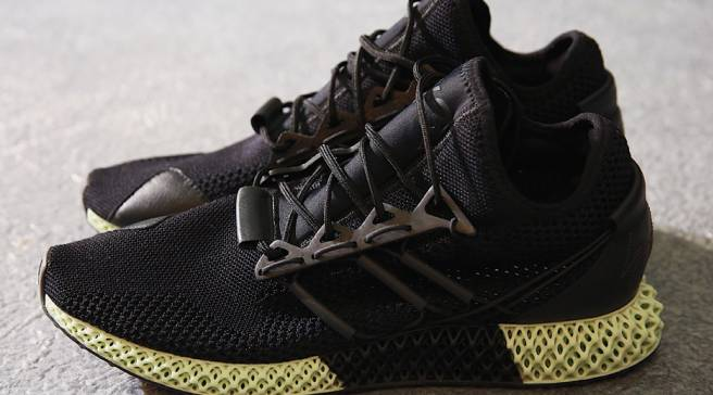 c2abe0d15 Adidas Y-3 Debuts its Own Futurecraft Sneaker