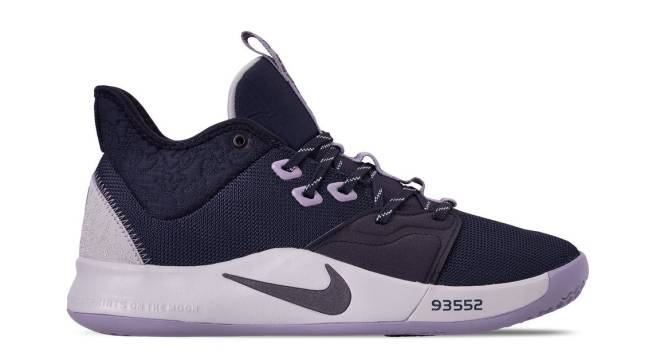 2873d8e45d0f Paul George Honors His Mother with Special Sneakers