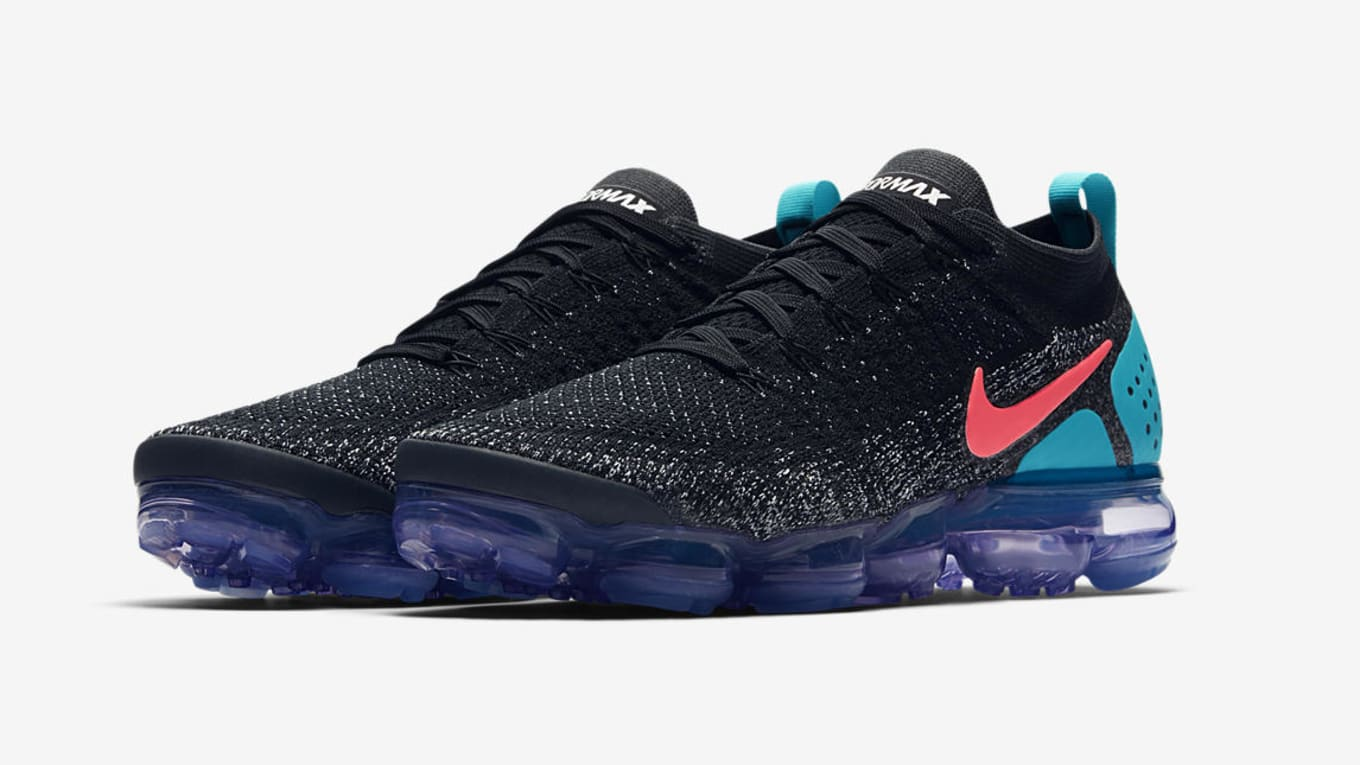 new product c0c69 56907 The Nike Air VaporMax 2.0 Releases Mar. 9 for $190. | Sole ...