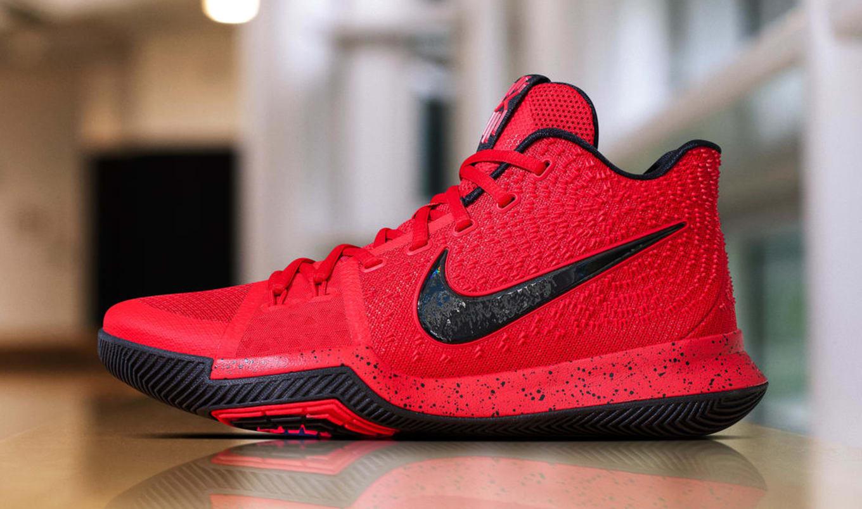 dec2e164aa5b Nike Kyrie 3 PE for All-Star Saturday Night.