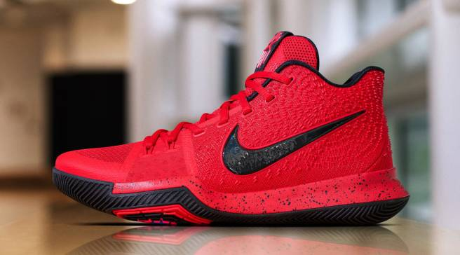 07207aeaf2f8 Here s Kyrie Irving s Sneakers for the Three-Point Contest