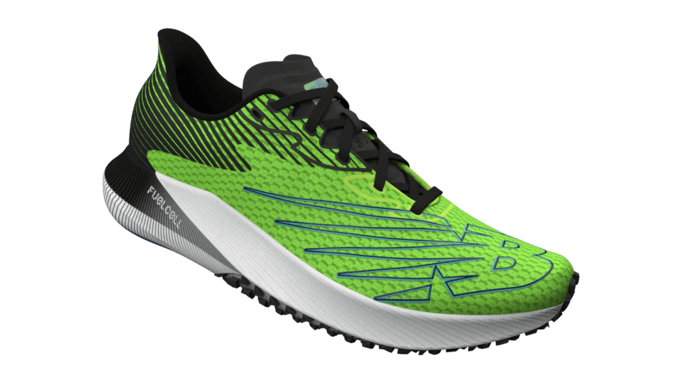 new balance running fuelcell elite