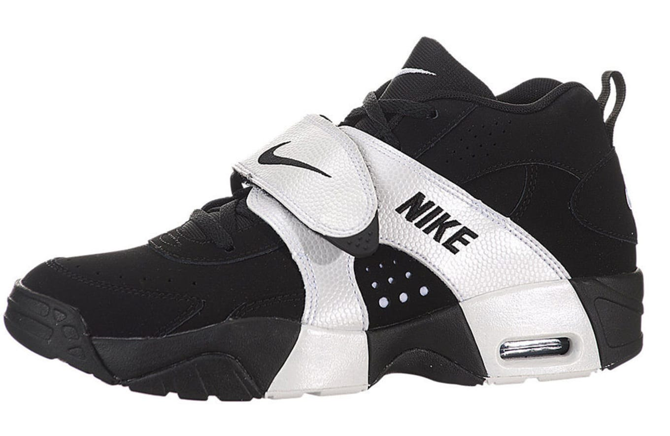 93d21d880afdc The History of NFL Sneakers | Sole Collector