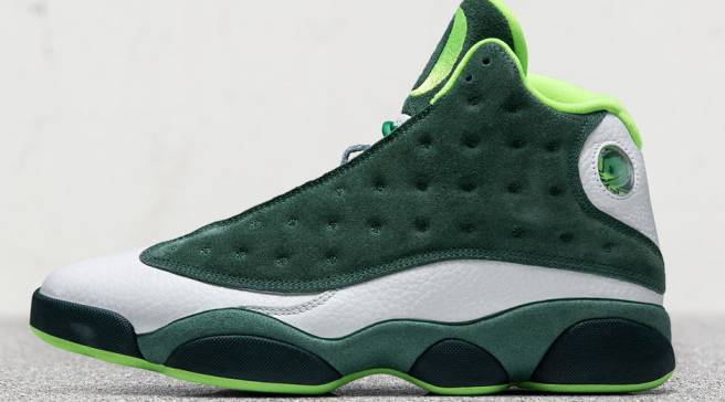competitive price 3e735 5a810 The University of Oregon Got Another Air Jordan PE