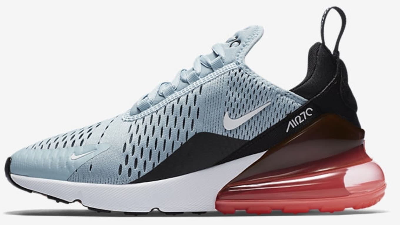 113917035ebb6 These Were the Best-Selling Sneakers of 2018