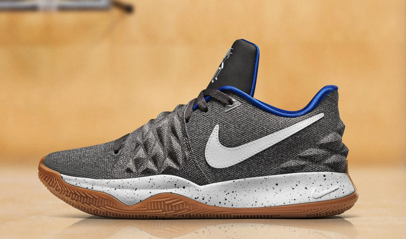 8030bb1b388d Nike Debuts Kyrie Irving s New Kyrie Low  Uncle Drew  Sneakers ...