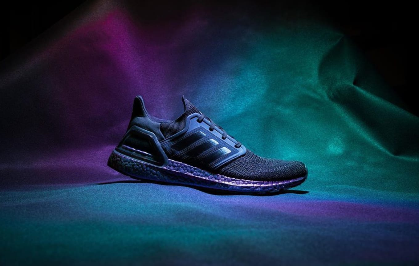 Adidas Ultra Boost 2020 ISS National Lab Release Date | Sole