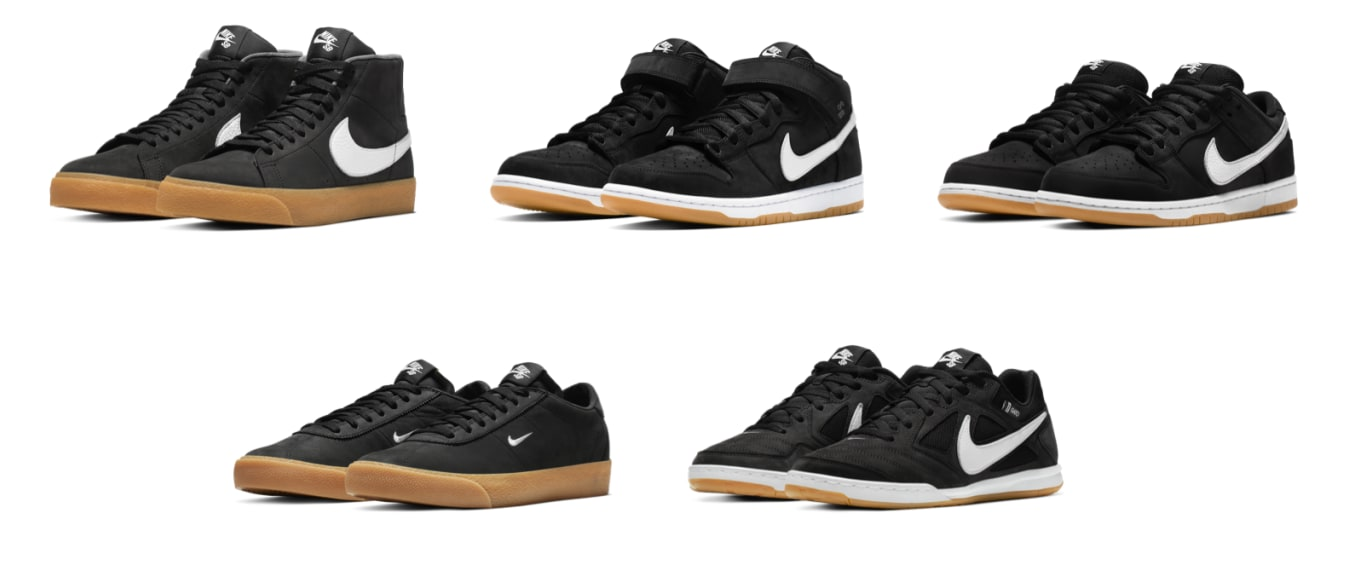 Nike SB  Orange Label  Collection Release Date  d15dec72e
