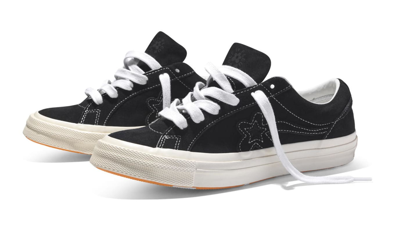 c933090d47b7b3 Converse One Star Pro. Image via Converse. Five new pairs of Tyler