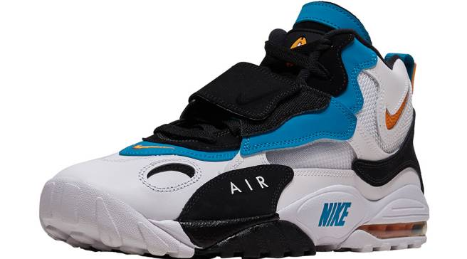 newest 8a9ed 4f5c4 Nike Air Max Speed Turf | Sole Collector