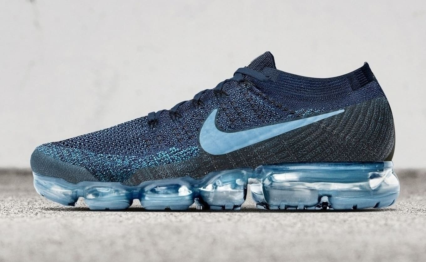 size 40 2d5f5 6e191 JD Sports Unveils Exclusive Nike Air VaporMax. Find out when you can get  your feet into this pair.
