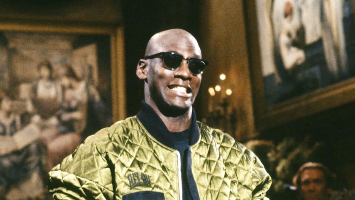 A New Release Date for Michael Jordan's SNL-Inspired Air Jordan Retro
