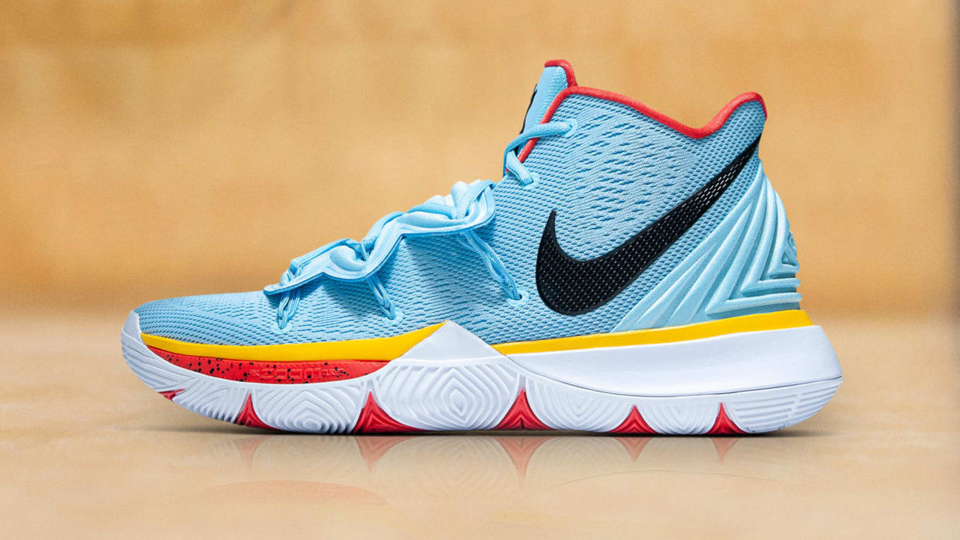 Nike Kyrie 5  Little Mountain  PE Images  e59825799