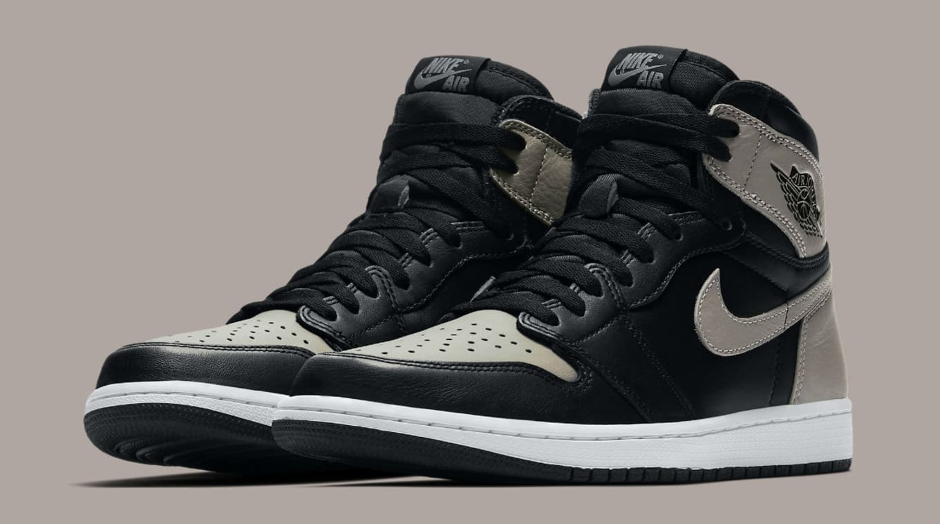 6117dc7b7ac Finish Line Is Restocking  Shadow  Air Jordan 1s Tomorrow