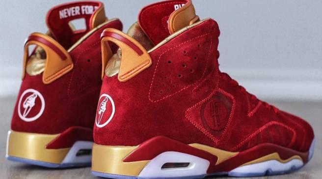 Custom Jordans | Sole Collector