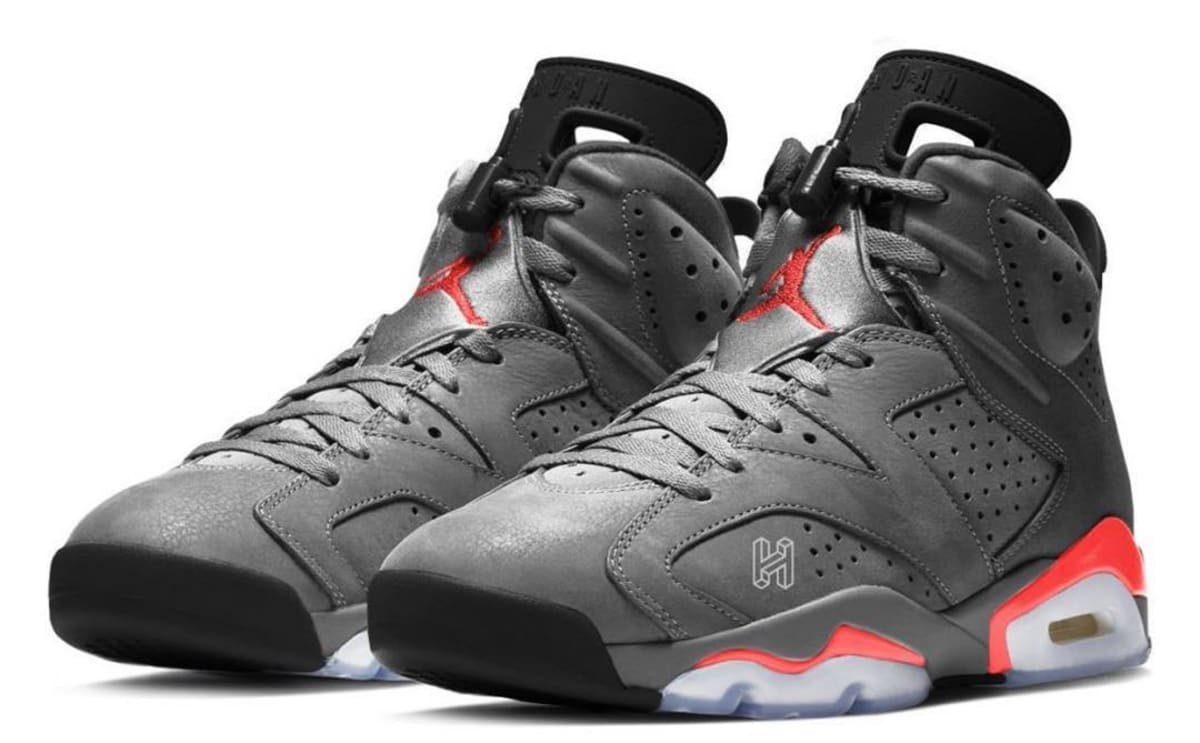 d0d430ee7589 Air Jordan 6 Retro PSG Release Date July 2019