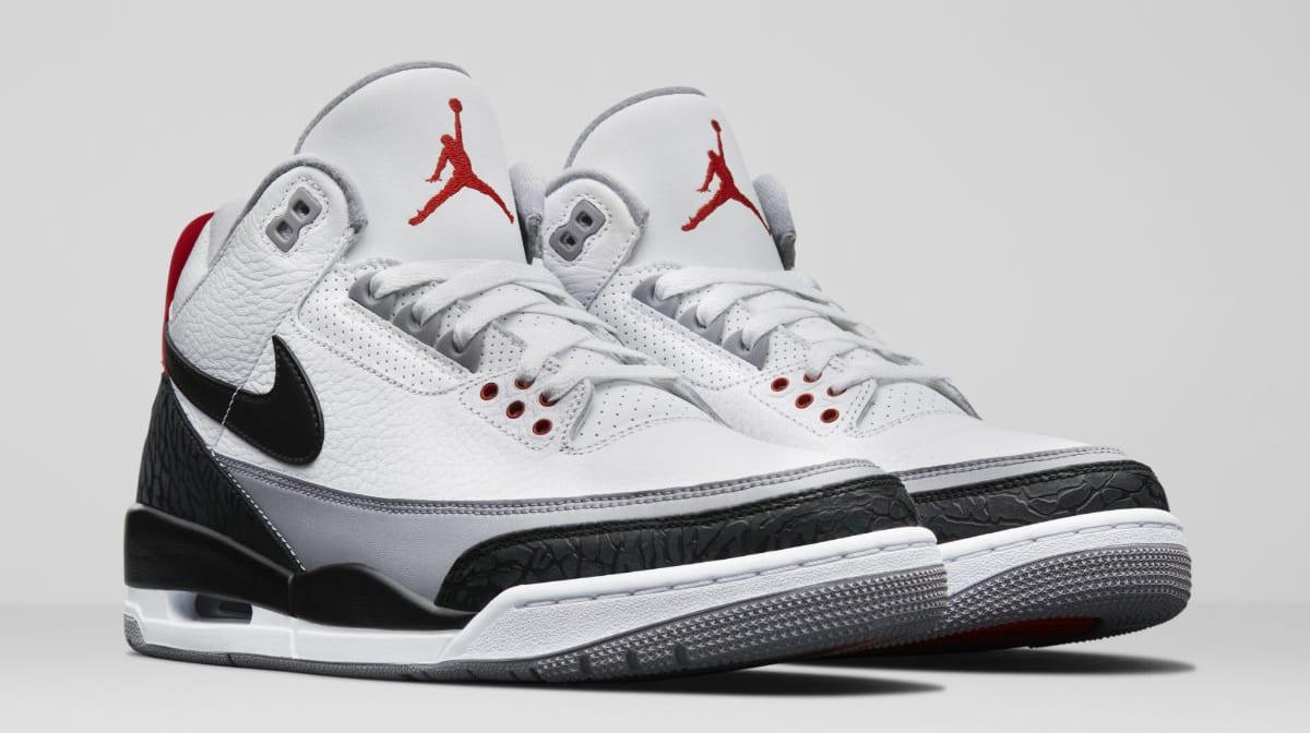 897848b25d0 Nike Aie Jordan 3 Air Jordan 3 Katrina