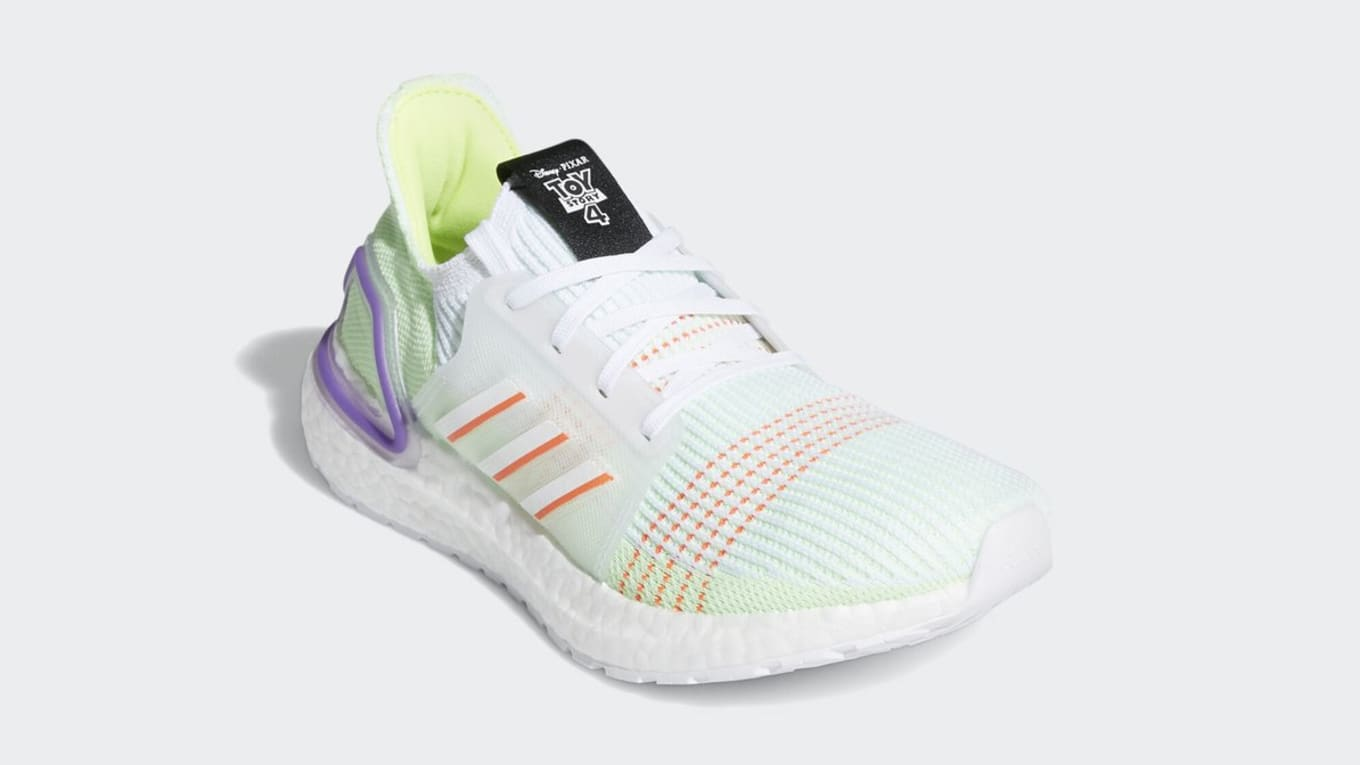 Adidas Ultra Boost 19 'Toy Story 4Buzz Lightyear' Release