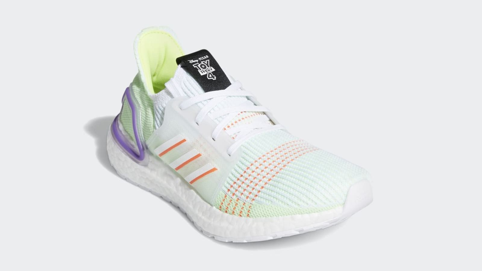 """Adidas UltraBoost 2019 """"Toy Story 4"""" Models Drop This Month: Detail"""