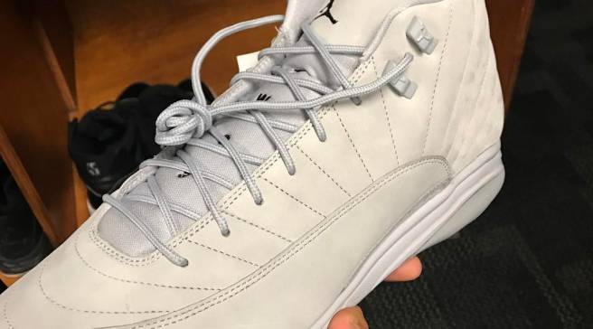 9d1e9cc3043c Jordan Brand Made Exclusive Cleats for Opening Day