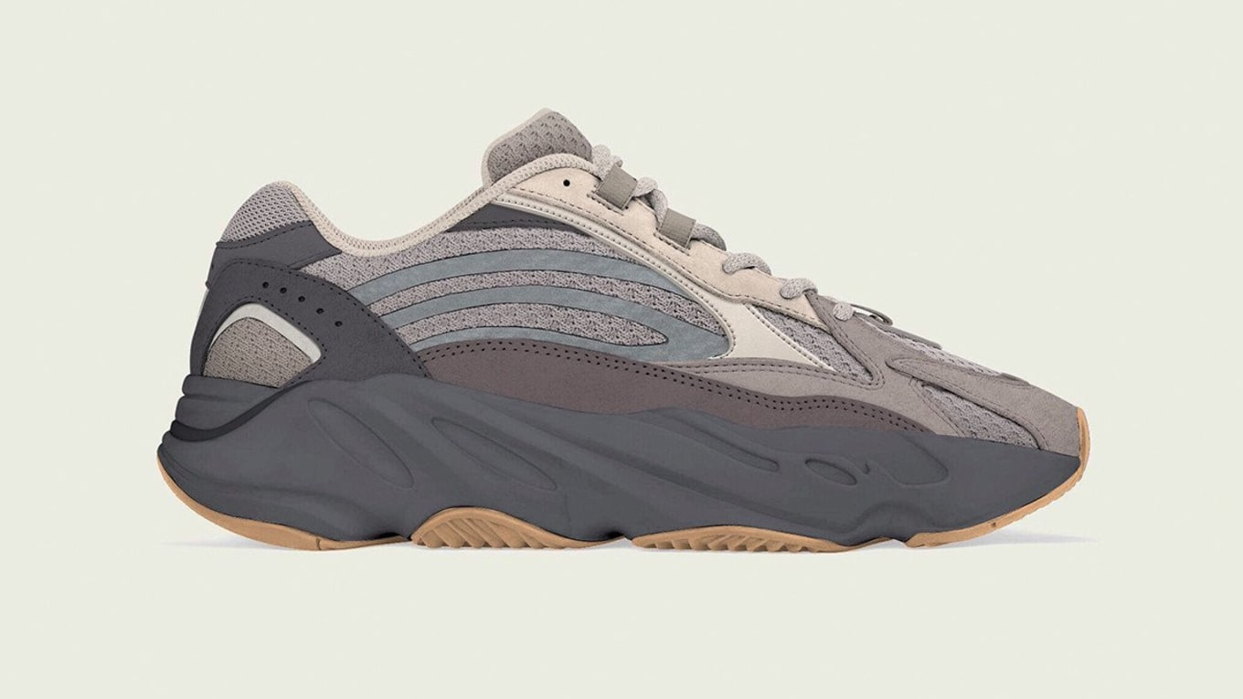 94567d6c1 ... Yeezy Boost 700 V2 Is Reportedly Releasing Next Month. Another  earth-toned colorway from Kanye West.