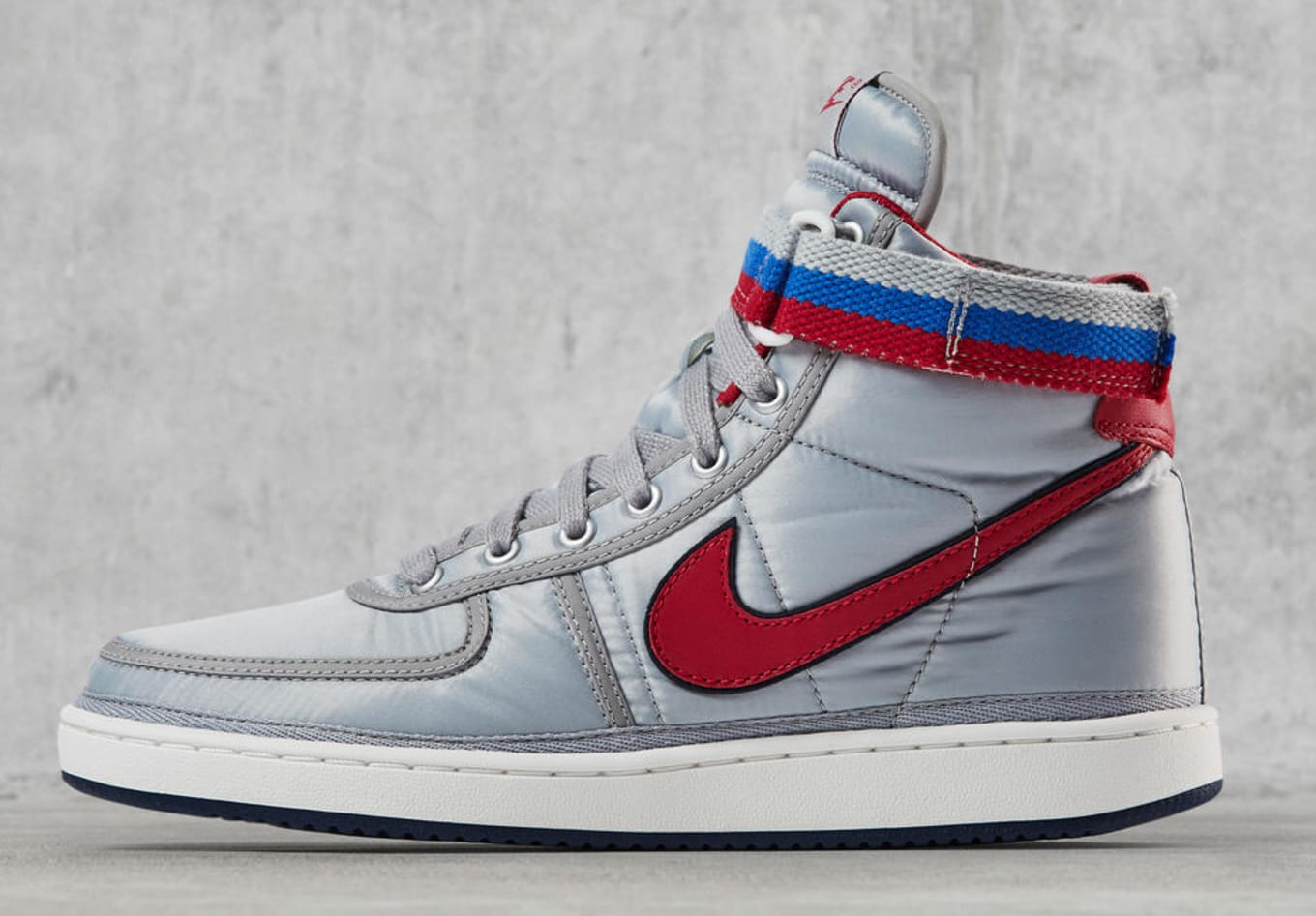 A Classic Nike Basketball Sneaker Returns. The Nike Vandal High Supreme  releases Oct. 1. 2cd5a1d88