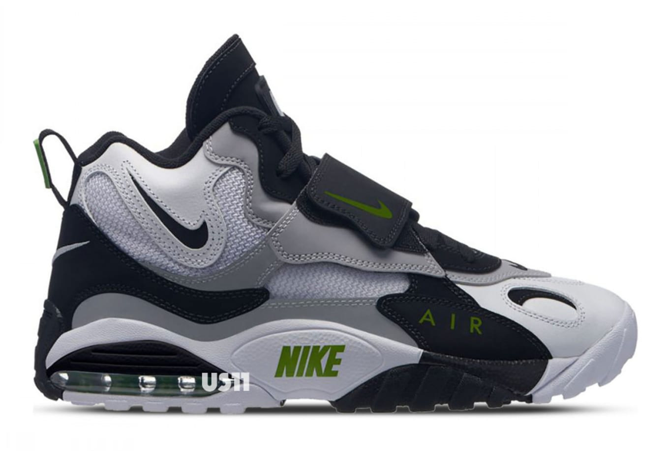 size 40 9e7fe 1f55e  Chlorophyll  Comes to the Nike Air Max Speed Turf