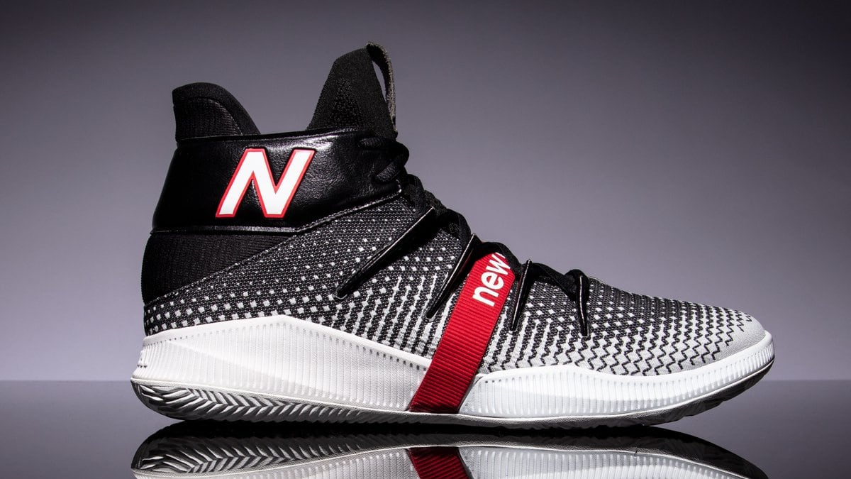 check out db247 f7d17 New Balance OMN1S Kawhi Leonard  All-Star  PE Images   Sole Collector