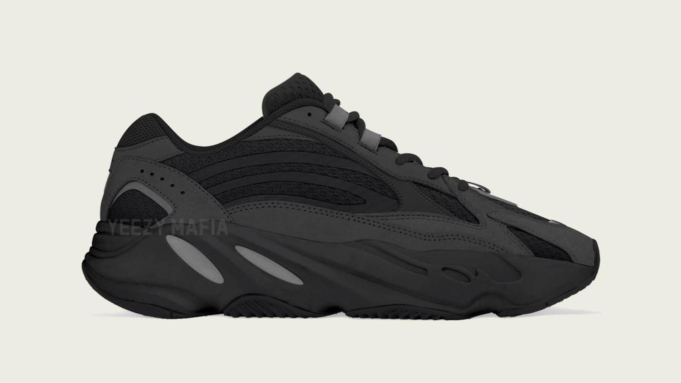 A Brand New Colorway of the Adidas Yeezy Boost 700 V2 Has Surfaced.   92b7f75da