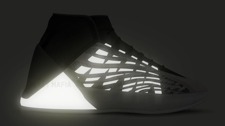 a59981561d6fc Adidas Yeezy Basketball  Quantum  Release Date